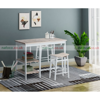 Indoor table and chair MD-T015