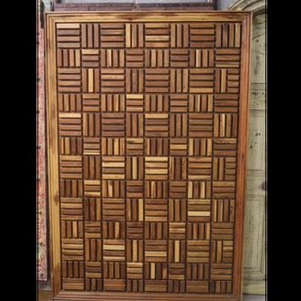 Wooden Ceiling frame