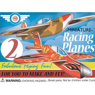 Mini Fighter Racing Planes