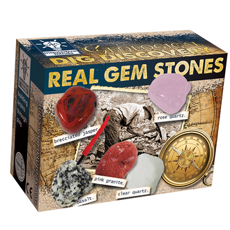 Mini Dig Discovery Gem Stones