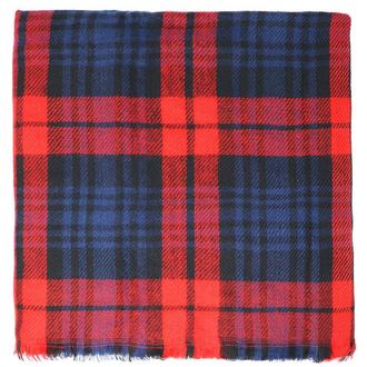 Winter Tartan Scarves