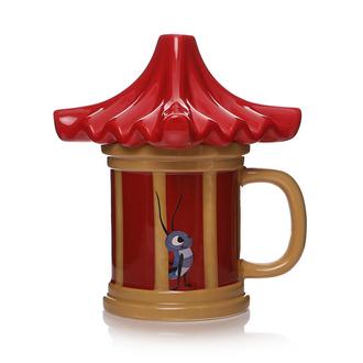Disney Mulan Cri-Kee Shaped Mug