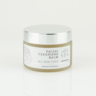 Facial Cleansing Balm - All Skin Types