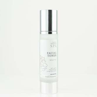 Facial Toner - Sensitive Skin