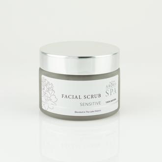 Facial Scrub - Sensitive Skin