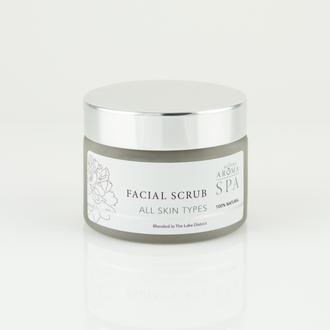 Facial Scrub - All Skin Types