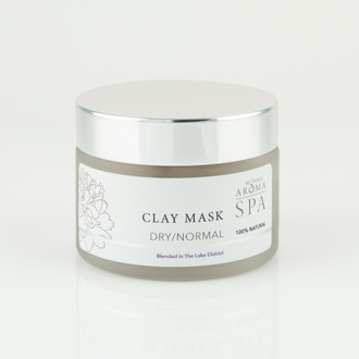 Clay Mask - Dry/Normal Skin