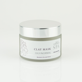 Clay Mask - Oily/Normal Skin