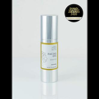 Facial Oil - Sensitive Skin