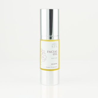 Facial Oil - Mature Skin