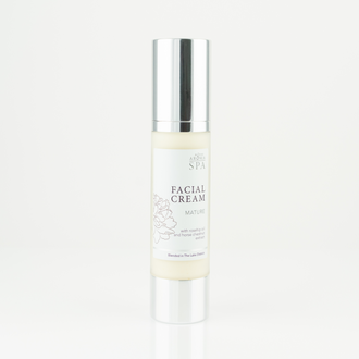 Face Cream - Mature Skin