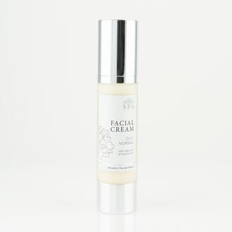 Face Cream - Oily/Normal Skin