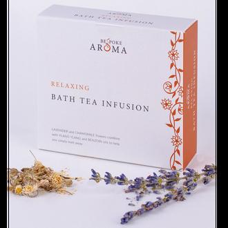 Bath Tea Infusion - Relaxing