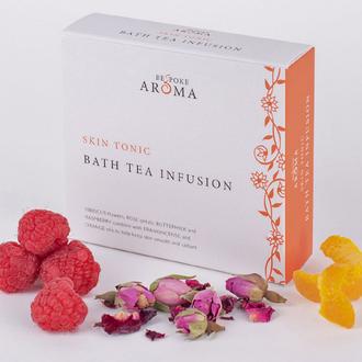Bath Tea Infusion - Skin Tonic