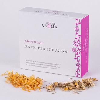 Bath Tea Infusion - Soothing