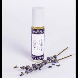 Pulse Point - Lavender & Bergamot