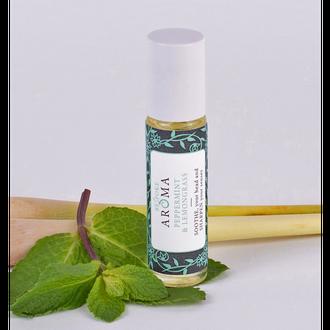 Pulse Point - Lemongrass & Peppermint