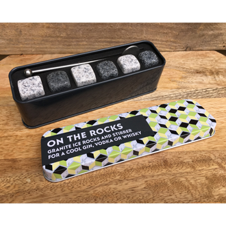 Gifts for Grown Ups - On the Rocks