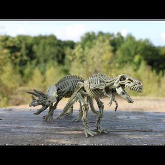 Gift in a Tin - Dinosaur Excavation Set