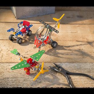 Gift in a Tin - Mini Mechanic