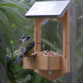 Gift in a Tin - Build your Own Bird feeder