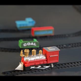 Gift in a Tin - Train set in a Tin