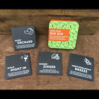 Gifts for Grown Ups - Chin Chin Gin Gin