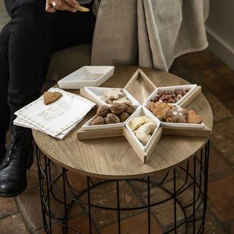 Table Settings & Decoration