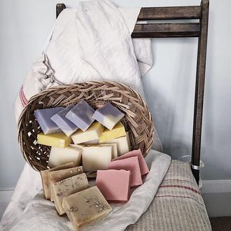 Handmade Natural Soaps
