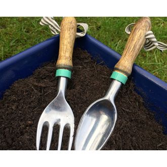 Heritage - Tub & Container Hand Tools