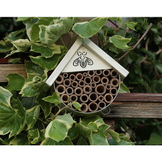 Heritage - Bee & Insect House - Stone