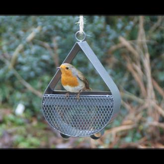 Heritage - Raindrop Bird Feeder