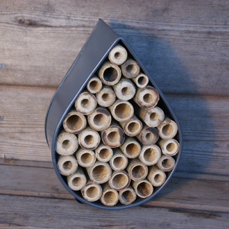 Heritage - Raindrop Insect House
