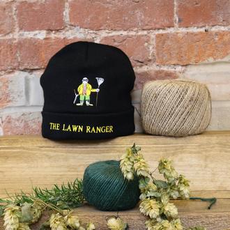 Heritage - Lawn Ranger Thermal Hat