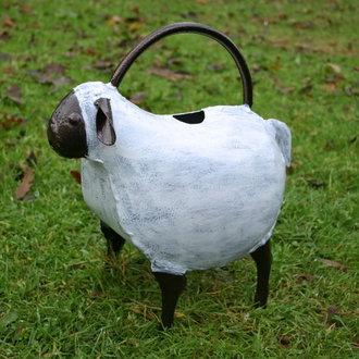 Heritage - Sheep Watering Can