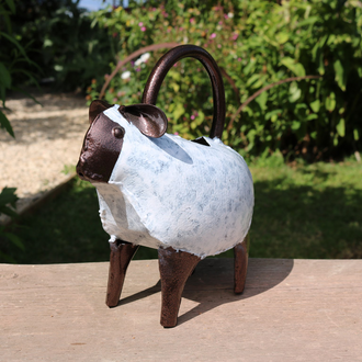 Heritage - Lamb Watering Can