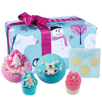 Worth Melting For Gift Pack