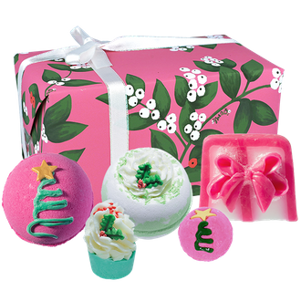 Under the Mistletoe Gift Pack