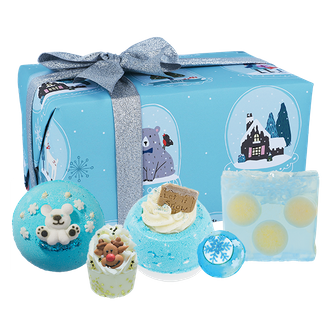 Shake Up Christmas Gift Pack