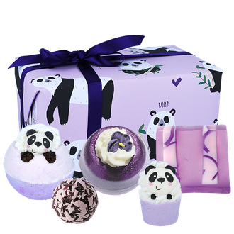 Panda Yourself Gift Pack