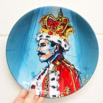 Freddie by Laura Selevos