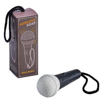 Gentlemen's Hardware Soap on a Rope - Karaoke
