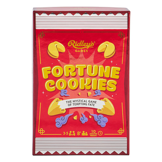 Ridley's Games Fortune Cookies Game