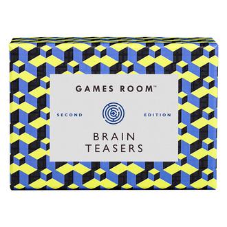 Games Room Brain Teasers V2