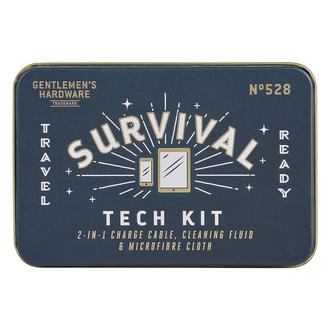 Gentlemen's Hardware Survival Tech Kit
