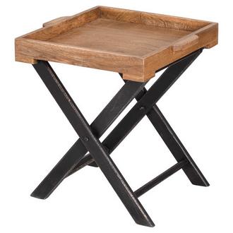 Nordic Collection Medium Butler Table