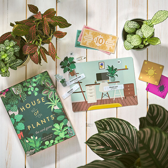 Ridley's Games House of Plants
