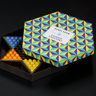 Games Room Chinese Checkers