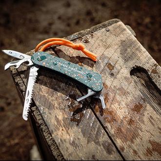 Gentlemen's Hardware Wilderness Multi-Tool