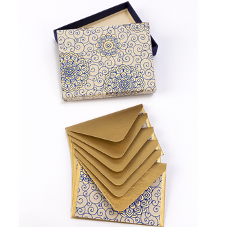 Handmade Boxed Note Cards